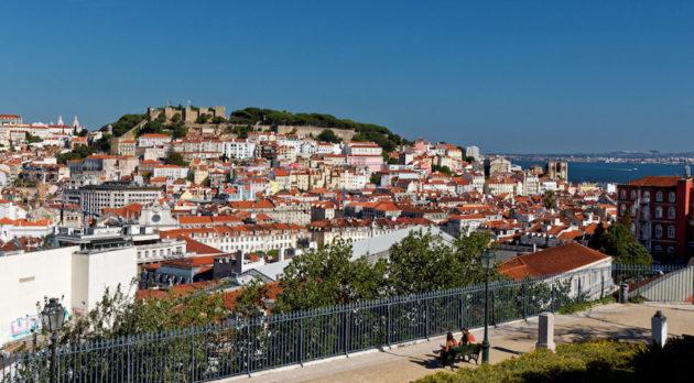 Weekend à Lisbonne : visiter Lisbonne en 2, 3 ou 4 jours