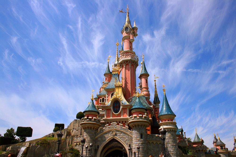 Une journée à Disneyland Paris pour 2