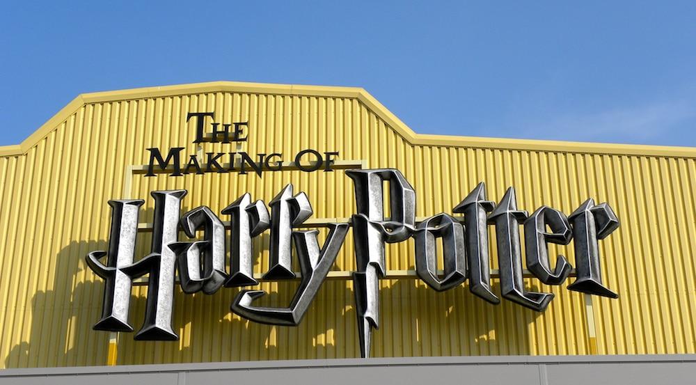 Séjour Spécial Harry Potter à Londres pour 159€ !
