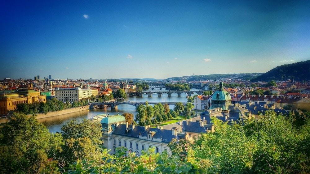 5 nuits à la découverte de Prague pour 228€ tout compris !