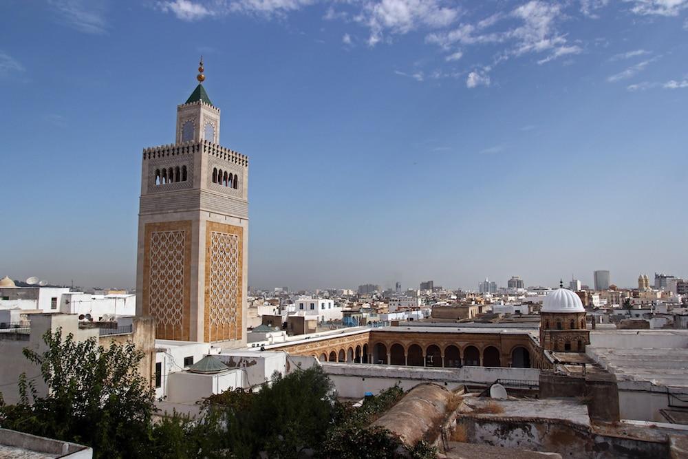 Bon Plan : 6 jours pour découvrir Tunis à 246€ par personne !