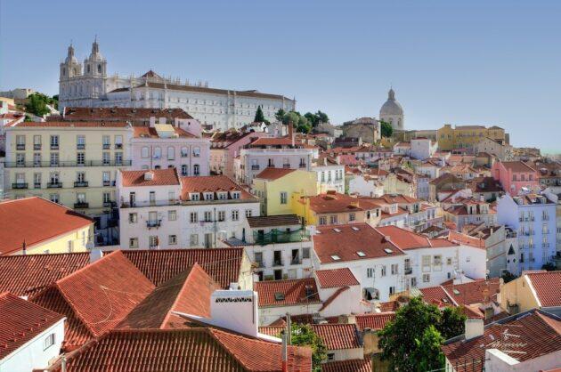 6 campings où loger proche de Lisbonne
