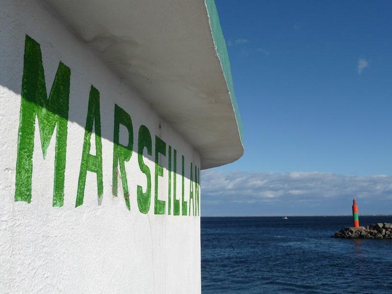 Campings à Marseillan