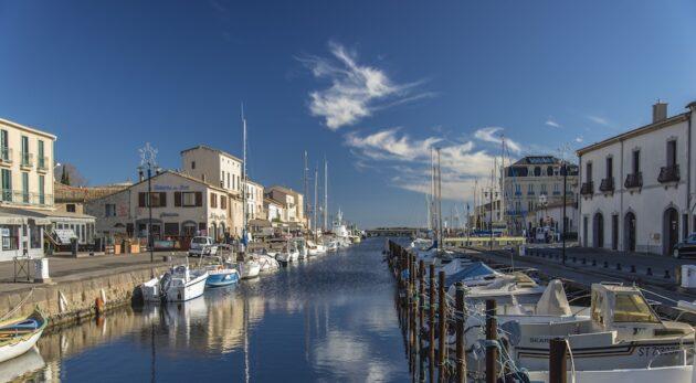 6 campings où loger à Marseillan