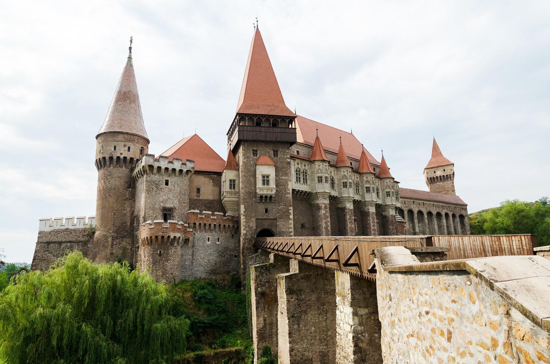 4 jours pour découvrir la Transylvanie pour 273€ tout compris !