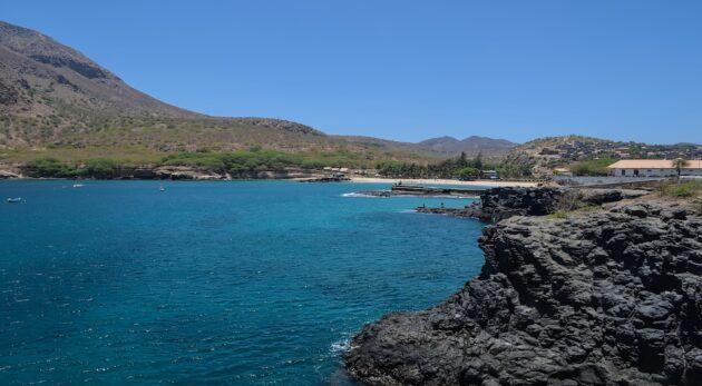 Sur quelle île loger au Cap Vert ?