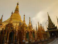 Ou Dormir à Rangoun