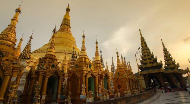 Dans quel quartier loger à Rangoon ?