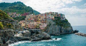 Guide Voyage à Cinque Terre