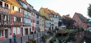 Guide voyage de Strasbourg