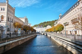 Karlovy Vary, excursion depuis Prague