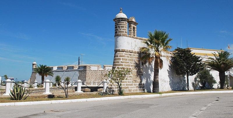 Loger à Cadix, Sud