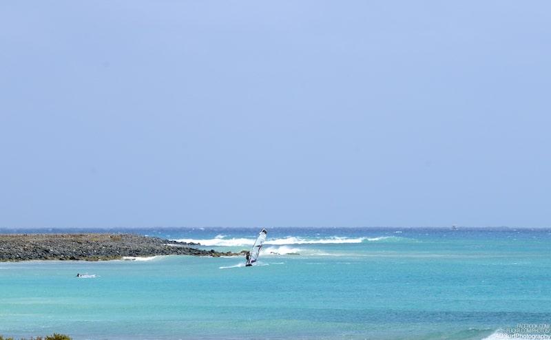 Loger à Cap Vert, Sal