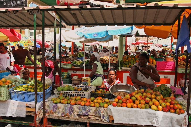 Loger à Cap Vert, Santiago