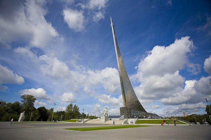 Musée mémorial de l'astronautique, Moscou