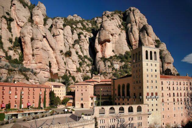 Visiter Montserrat et son abbaye depuis Barcelone