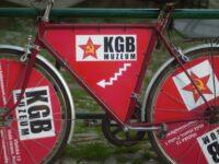Musée du KGB à Prague