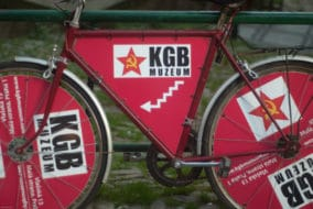 Visiter le musée du KGB à Prague