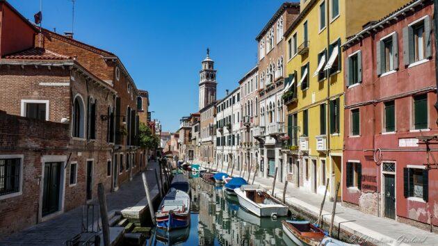 Parking pas cher à Venise : où se garer à Venise ?