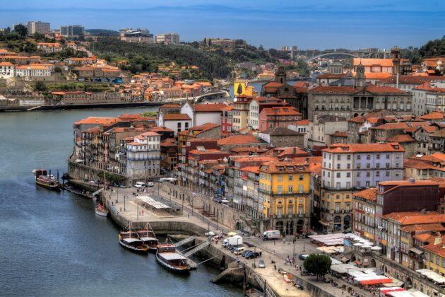 Parking pas cher à Porto : où se garer à Porto ?