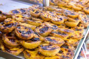 8 adresses pour manger des pastéis de nata à Lisbonne