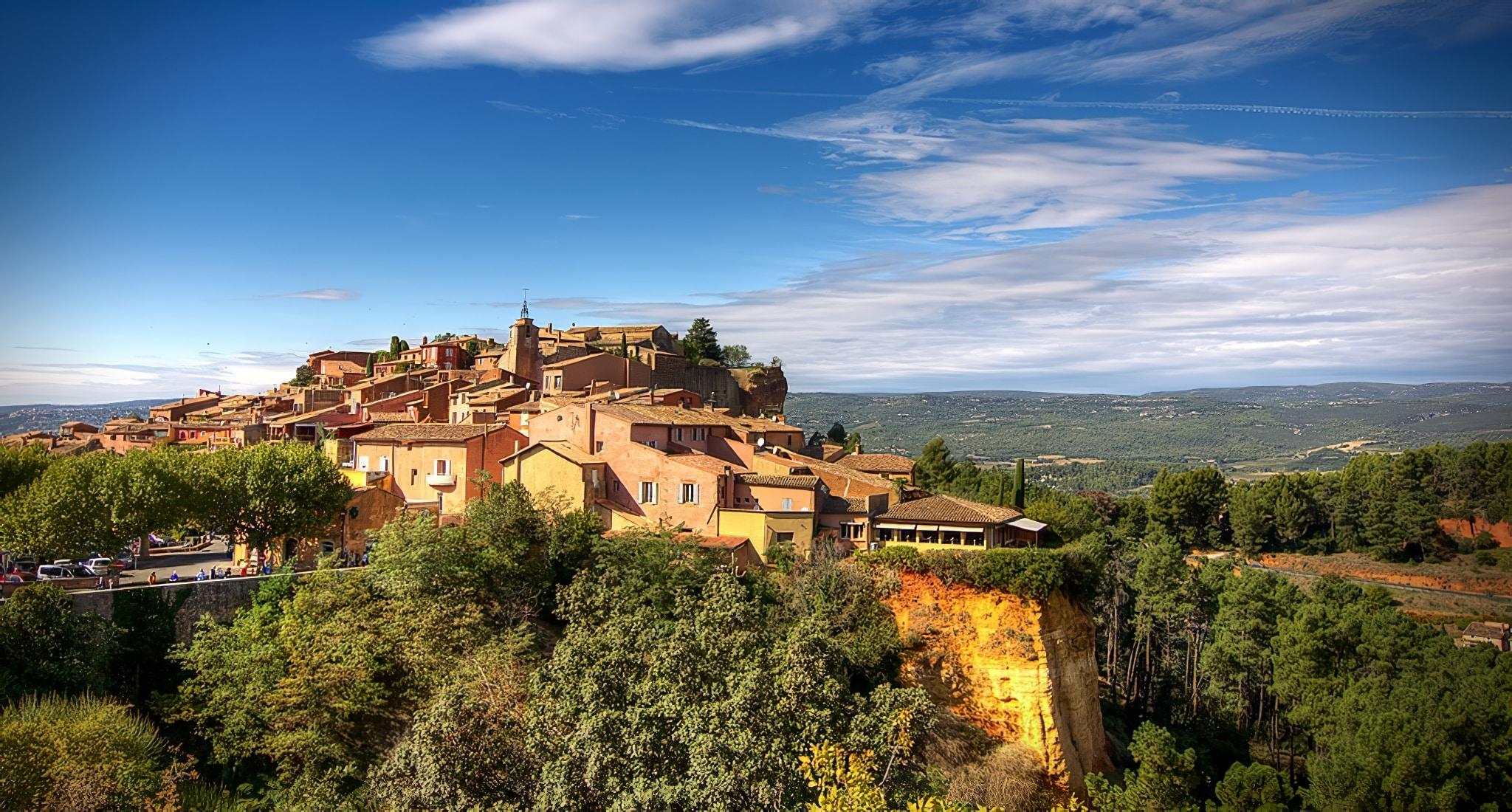 Les 20 plus Beaux Villages de France