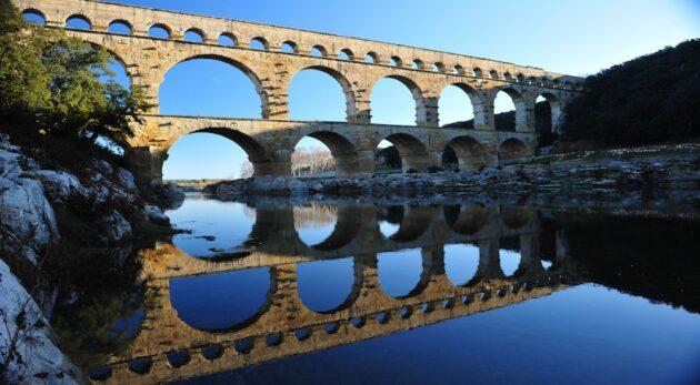 Visiter le Pont du Gard : billets, tarifs, horaires