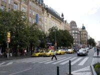 Prague Parking 1
