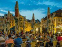 Les meilleurs restaurants de Prague