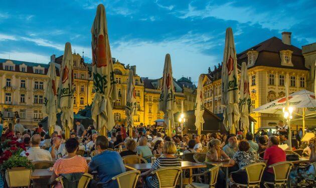 Les 10 meilleurs restaurants de Prague