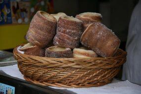 Spécialité Culinaire Prague