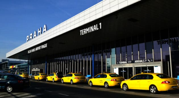 Taxi à Prague : tarifs, conseils et informations