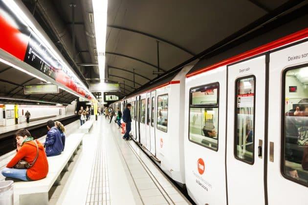 Transports à Barcelone : comment se déplacer à Barcelone ?
