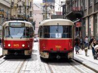 Transports Prague