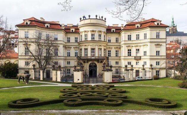 Visiter le Palais Lobkowicz à Prague : tarifs, horaires…