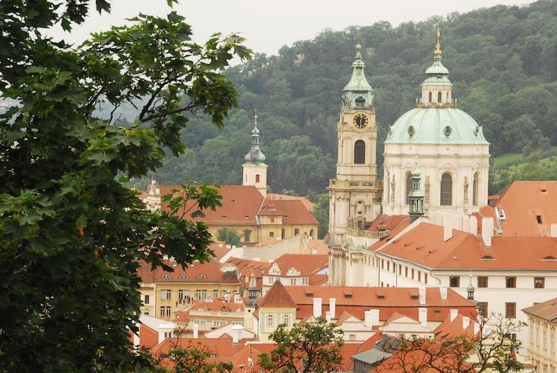 Visiter Lobkowicz palace à Prague