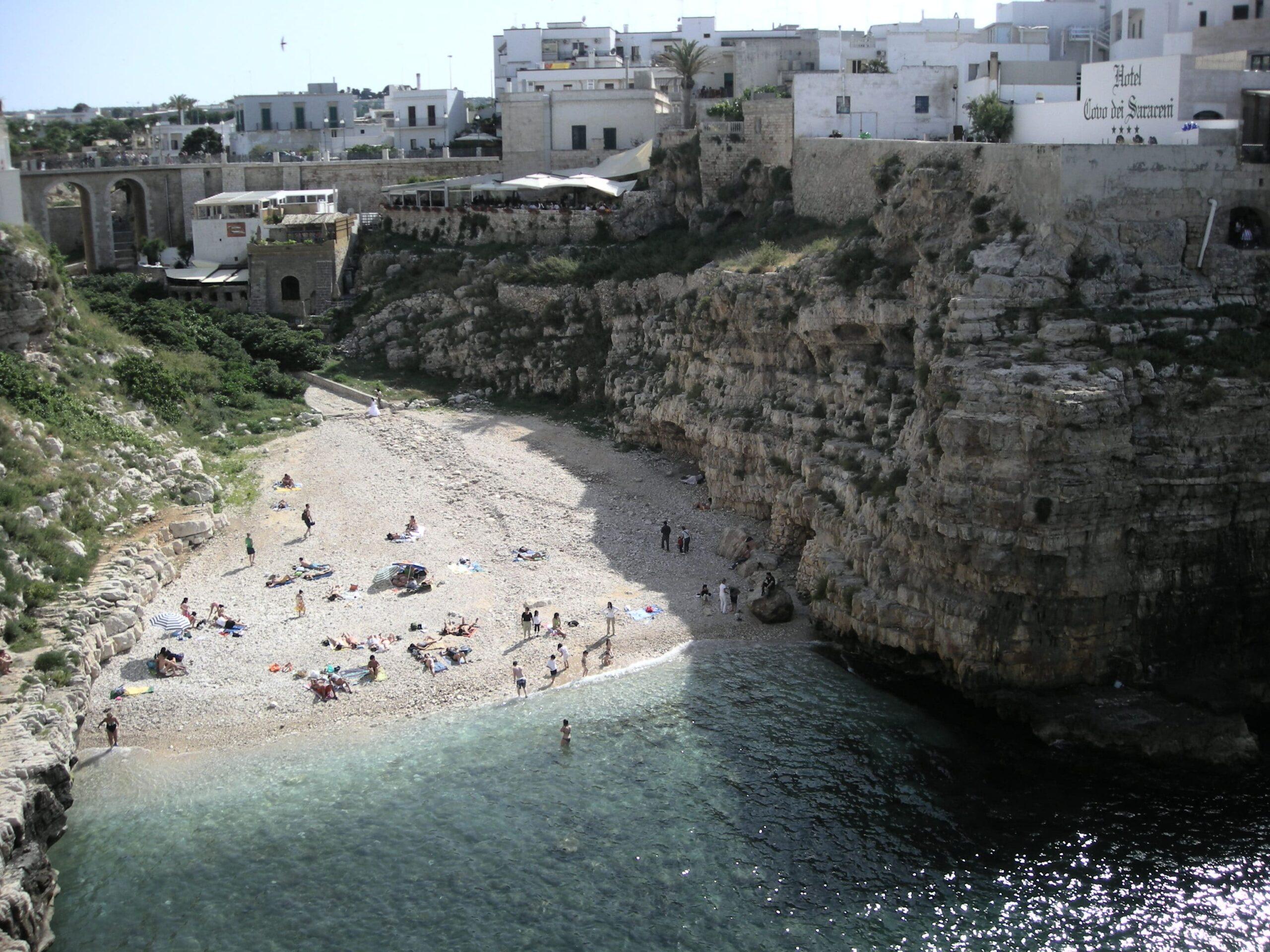 5 jours à travers Bari et ses environs à 195€ par personne (Vol + Hôtel + Voiture) !