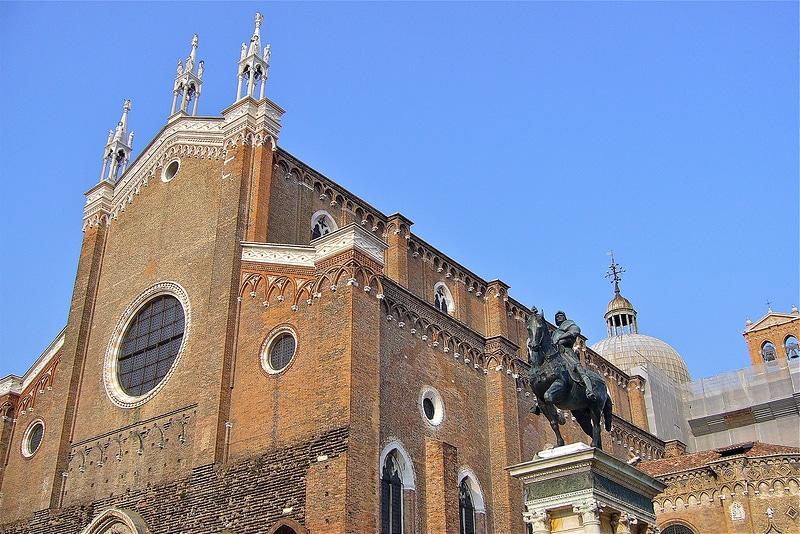 Visiter Venise hors des sentiers battus: Santo Giovanni e Paolo