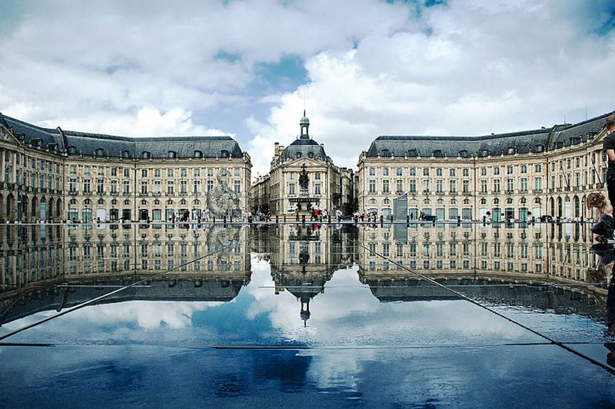 Anecdotes de Bordeaux