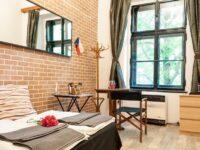 Appartement Airbnb à Prague