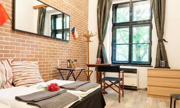 Airbnb Prague : les meilleurs appartements Airbnb à Prague
