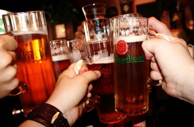 Les 7 meilleurs bars à bière de Prague