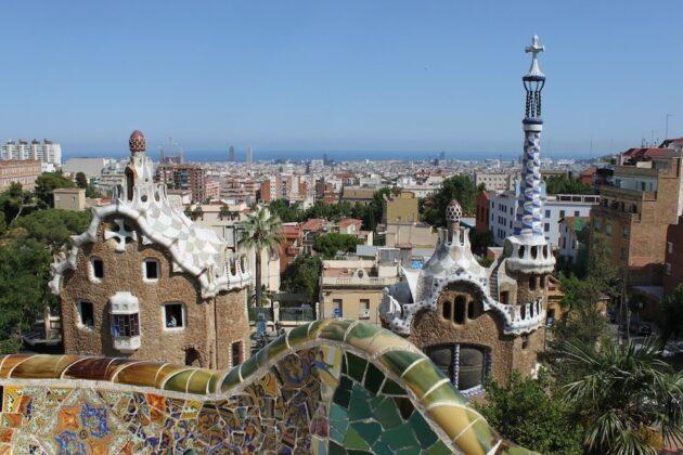 Dernière Minute : Partez à Barcelone pour seulement 222€ tout compris !