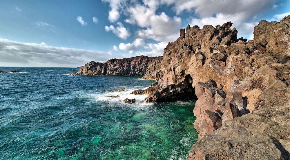 1 semaine à Lanzarote pour seulement 190€ (Vol + Appartement) !