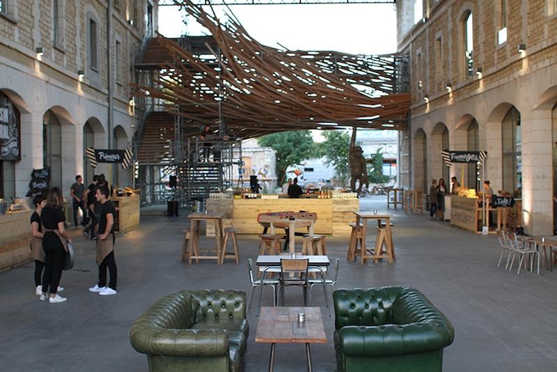 Bordeaux en Mode Eco-Responsable