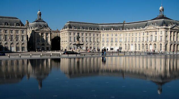 Découvrir le Bordeaux du XVIIIème siècle
