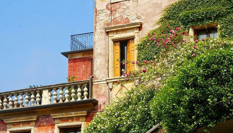 Borgo Milano, loger à Vérone