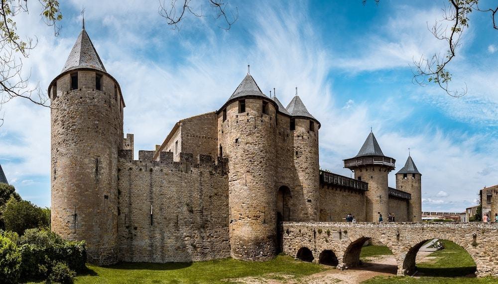 Campings à Carcassonne
