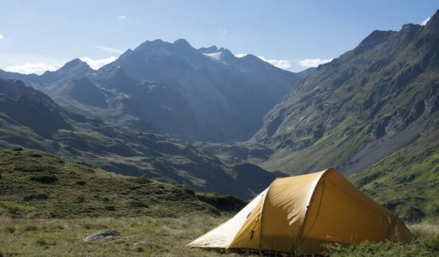 Les 20 meilleurs lieux pour faire du camping en Europe