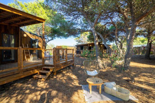 Les 5 meilleurs campings à Leucate